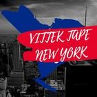 Vittek Tape New York 26-8-19