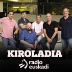 Kirolaldia