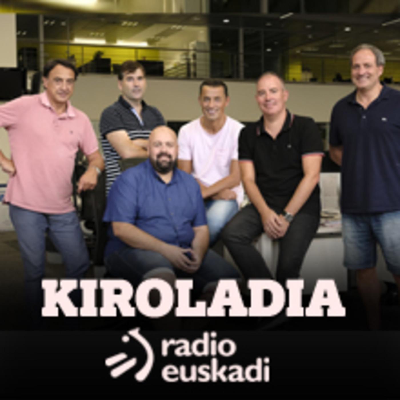 Kirolaldia 2020-2021 (17/09/2020)