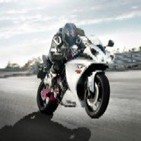 Leyenda sobre ruedas, Historia de la motocicleta
