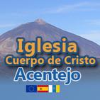Iglesia Cristiana Tenerife - Conferencias
