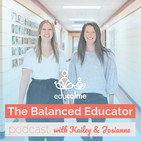 80. The Balanced Teaching Approach to Lesson Planning with EB Academics