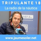 Tripulante 18 - La Radio de la Náutica