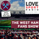 Reminder - switch over to we are west ham!