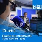 L'invité de France Bleu Normandie
