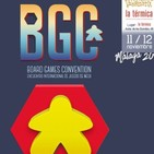 "Podcast de ""Board Game Convention"""