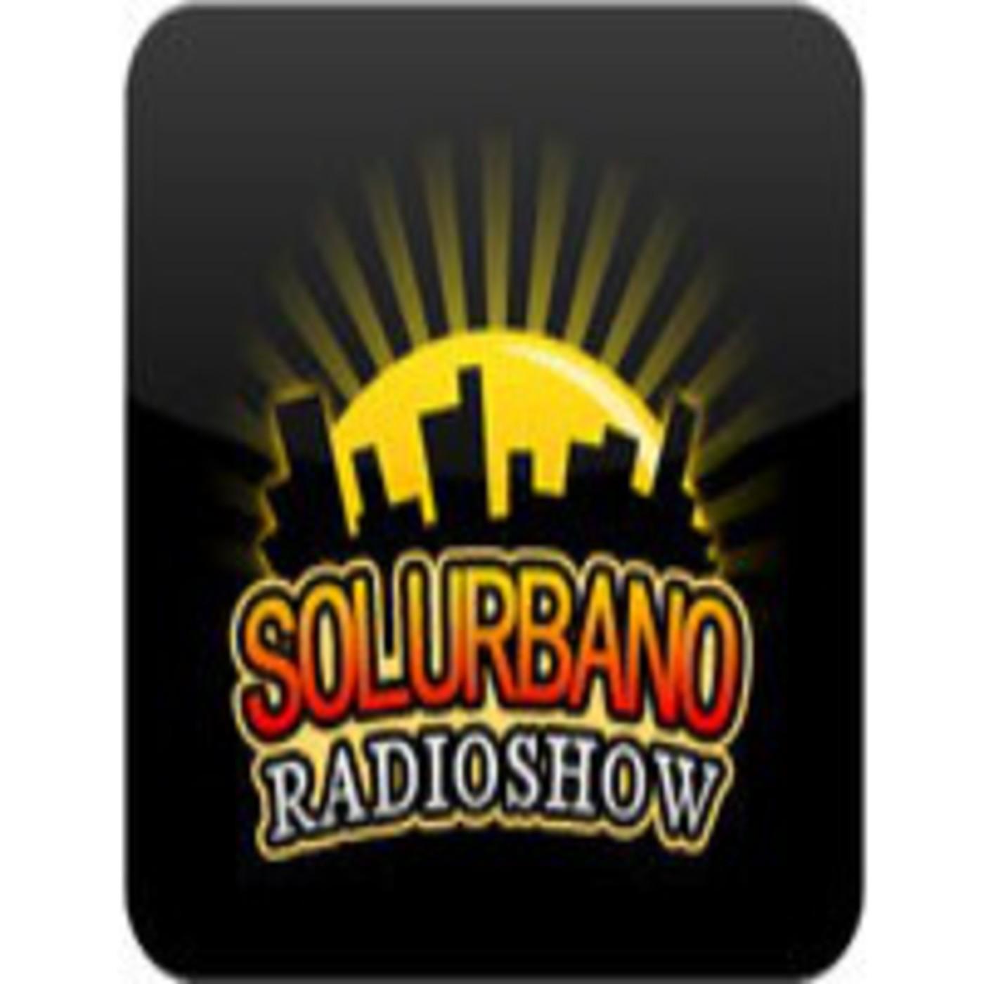 Sol Urbano Radio Show - Programa 28 (Mayo 2011)