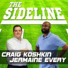 42: 10/21/2019 Craig Koshkin filling-in on Straight Heat Hour 3