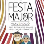 Pregó de Festa Major (16-08-2018)