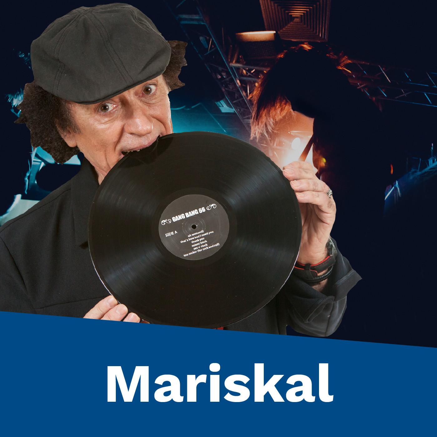 El Decálogo de Mariskal: Las diez mejores canciones de Black Sabbath