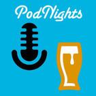 Podcast de PodNights, las noches de podcasting