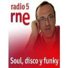 SOUL, DISCO & FUNKY (Radio5)