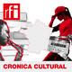 Crónica Cultural - Suzane se destaca entre los mejores artistas franceses