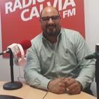Cocktails con Juan Antonio García