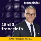 18.50 franceinfo: du lundi 23 septembre 2019