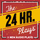Introducing The 24 Hour Plays Podcast!