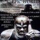Epic World programa nº14 5 de octubre 2018