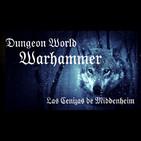 Warhammer Dungeon - Rolnado