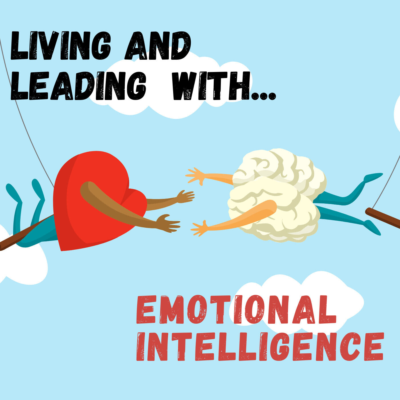 Living and Leading with Emotional Intelligence: When Admission of Misjudgment Backfires with Julie Irwin Zimmerman