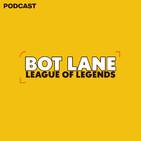 Bot Lane - League of Legends