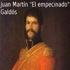 Juan Martín El Empecinado de Benito Pérez Galdós