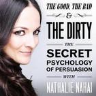 The Web Psychologist » Podcasts
