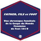 Épisode 3: Victoire de la France, USA, le FIFA Fan Experience à Paris et pronostiques!