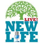 New Life Live: October 21, 2020