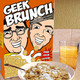 Geek Brunch 320 – After COVID Break Previews