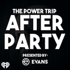 Sexy Mystery - The Power Trip After Party