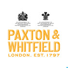 The Paxton & Whitfield Cheese Podcast