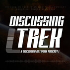 "DT036: Star Trek Discovery ""Desperate Hours"" Book Review"