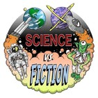 Ep. 3 - Aliens vs Starship Troopers