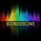 Podcast de Scoresdecine Música de Cine