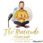 The Gratitude Podcast - Inspiring 100,000 people t