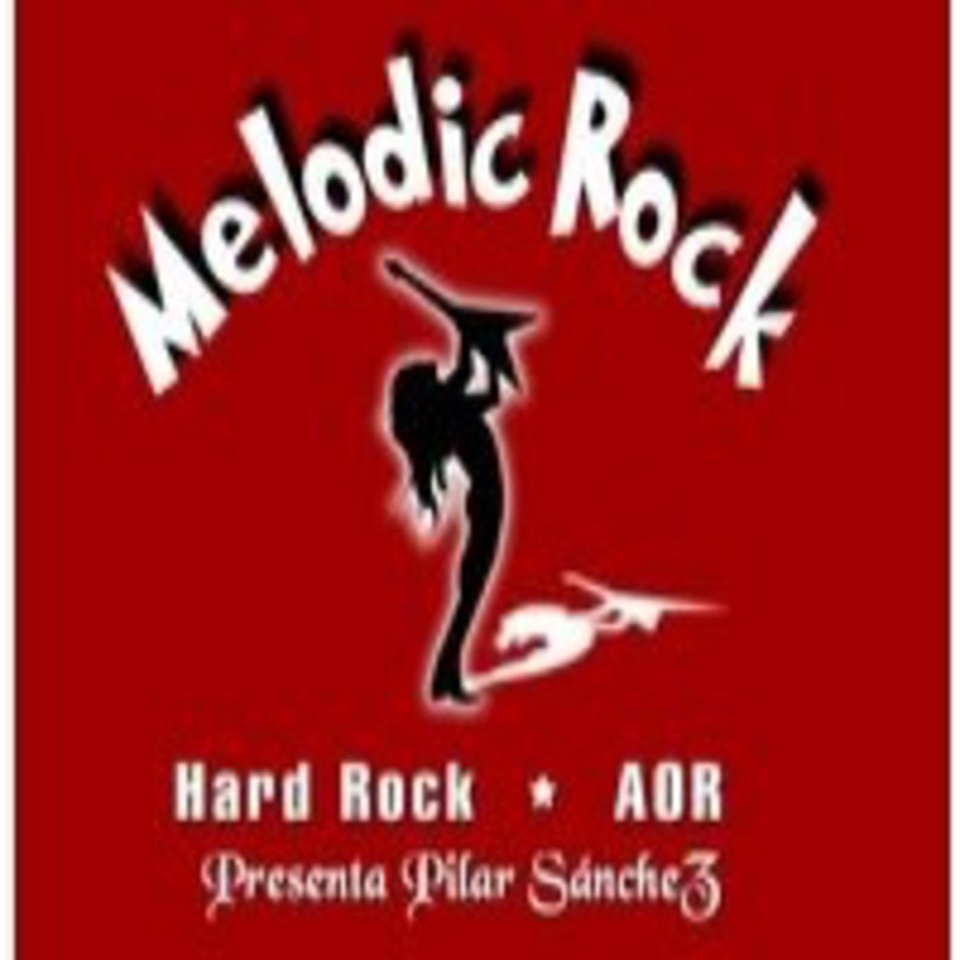 Melodic Rock - PASADIZO de la NOSTALGIA II - Encore 10-5-2008