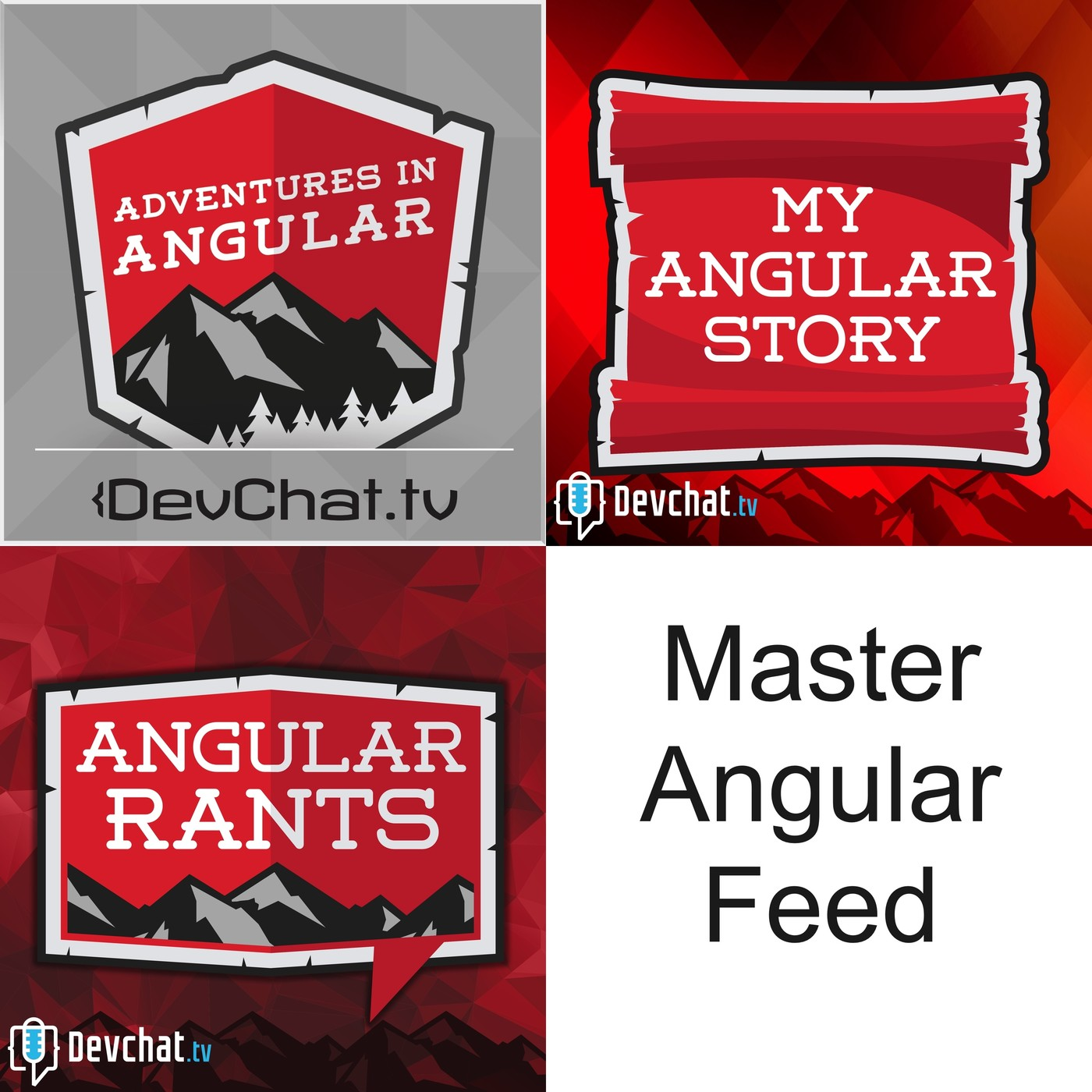 AiA 295: Amazing Backends for Angular Devs with NestJS with Ely Lucas