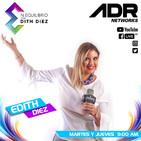 Entrevista a Alexandra Beffer