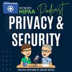 Alexa and HIPAA Round 2 - Ep 201