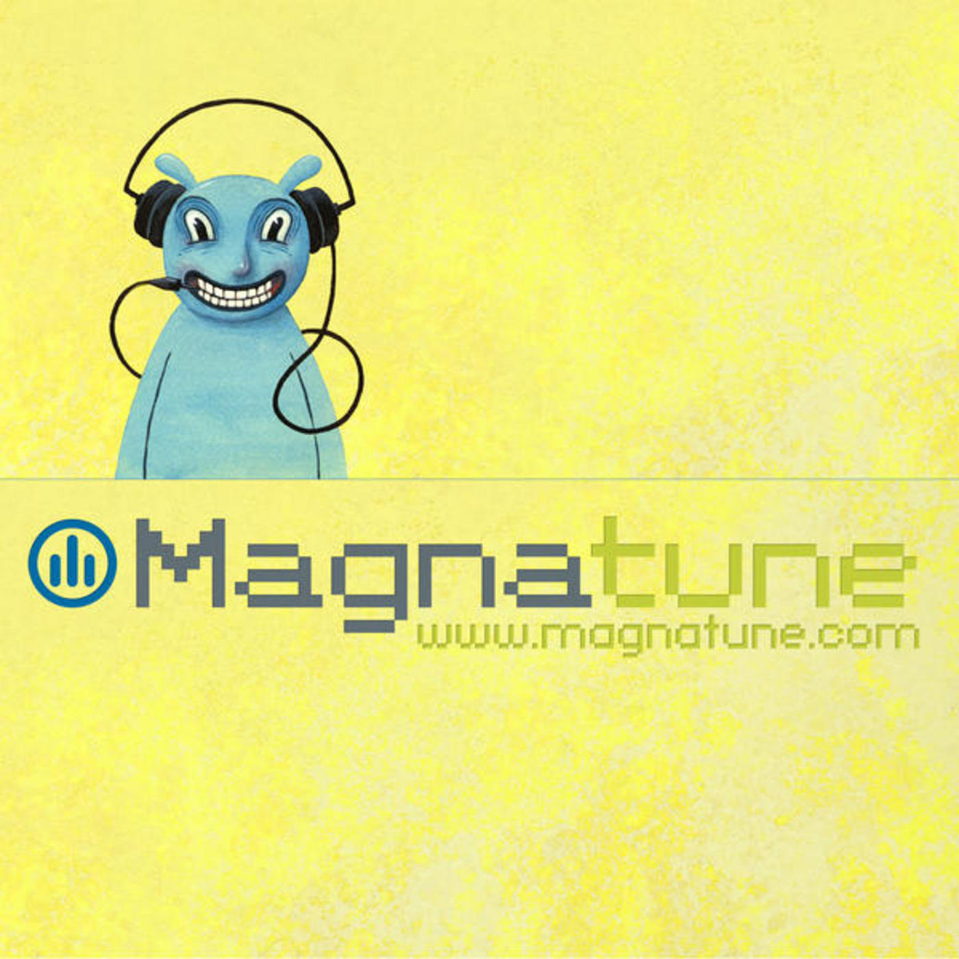 New Age Piano podcast from Magnatune.com