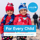 Children caught in crises: UNICEF's role in humanitarian emergencies