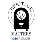 Heritage Matters - 25-05-2020 - Replay 010 from 2016-07-25