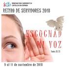 Retiro de Servidores 2018