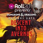 Roll20 Presents: Waterdeep Dungeon of the Mad Mage