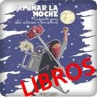 España:ELEUTERIO GABON :Caminar la Noche