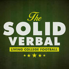 The Solid Verbal: Living College Football