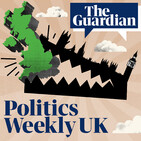Politics Weekly podcast: Live at the Soho Theatre