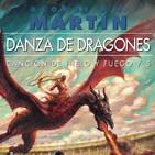 Audiolibro Danza de Dragones 10 (Voz humana): Canción de Hielo y Fuego