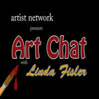 Art Chats With Linda Fisler presented by Artist Ne