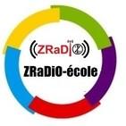 ((ZRaDio)) 2018-2019 ((ZRaDiO-école)).
